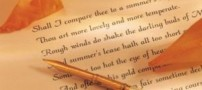 ترجمهی چند شعر از 3 شاعر آلمانی