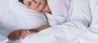 مفید و لذت بخش ترین خواب در چه زمانی است