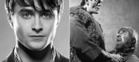 هری پاتر گوژپشت می شود !!!
