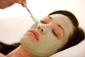 ماسک میوه ای مخصوص پوست های چرب و جوشدار