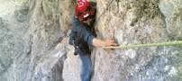 تک دختر بدل کار خاورمیانه