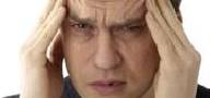 آشنایی با انواع سردرد و درمان آن