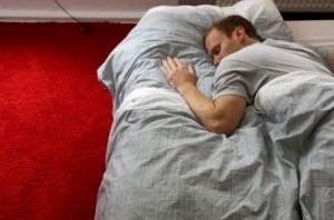 خواب، استرس و رابطه آن با تشک