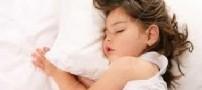 چهار قانون طلایی برای خوب خوابیدن !