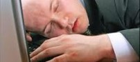 نکاتی راجع به خواب و استراحت شاغلین شب کار