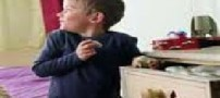 دزدی های کودکان و پیشگیری از آن
