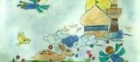 آیا می دانید نقاشی کشیدن کودکان چه اهمیتی دارد