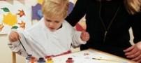 سوالات رایج در مورد نقاشی کودکان