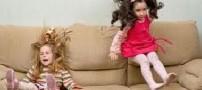 تنبیه کلامی کودکان چگونه باشد ؟