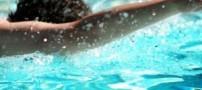 بهترین رژیم غذایی برای شناگران