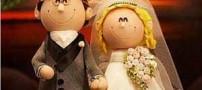 ازدواج روزانه، جدید وعجیب تری ازدواج های دنیا!