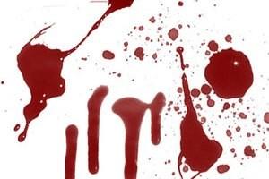 زن جوانی که 2 مرد را به قتل رساند! + جزئیات