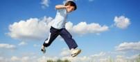 فرزندان از چه سنی والبیال، شنا و … را یاد بگیرند؟