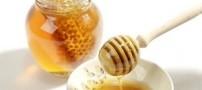 پزشک متخصص: هرگز عسل را با موم نخورید