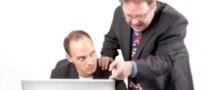 رمز موفقیت مدیران عالی