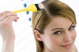نکاتی مهم برای ریشه گیری موهای رنگ شده