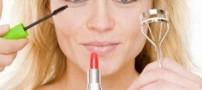 خطاهایی در آرایش که شما را پیر می کند (+راه حل)
