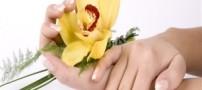 راهکارهای موثر برای سلامت ناخن و مو