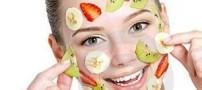 استفاده از 5 ماسک میوه ای معجزه آسا