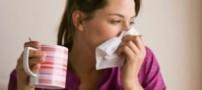 با رعایت این 4 نکته هرگز سرما نخورید