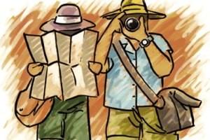 14 نکته خواندنی برای جهانگردان کوله پشتی دار!