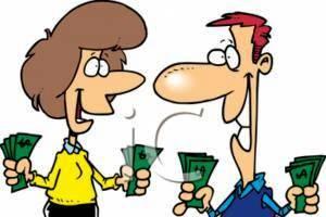 ماجرای ازدواج دوست من با یه دختر پولدار (طنز)