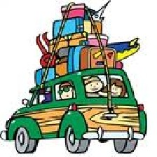 سفر خوب با انواع وسایل نقلیه (طنز باحال)