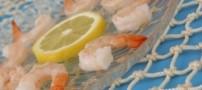 طرز تهیه ی غذای دریایی