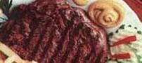 بیفتك آلزاس، غذای شرق فرانسه