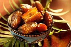 خواص خرما + ارزش غذایی
