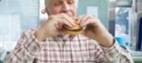 نکات مهم تغذیه ای در سالمندان