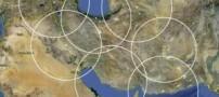 پایش مرزهای کشور با هواپیمای سبک و پهبادها
