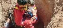 کودک 4 ساله ای قربانی رابطه پنهانی شد