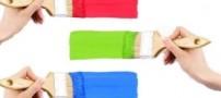 3 روش رنگی برای کنترل اشتها!!