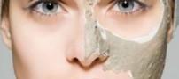 ماسکی برای رفع کبودی چشم ها
