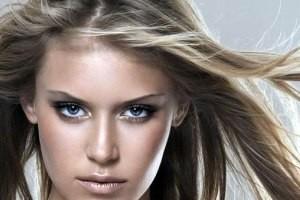 چگونگی آرایش زیبای مو برای مهمانی