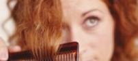 پنج عامل مهم ریزش مو