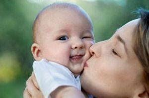 نکات و راه های مهم برای بچه دارشدن