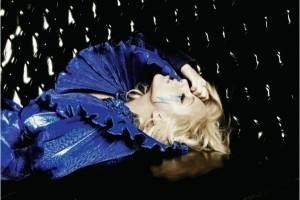 مشهورترین  خواننده های زن در سال 2011