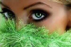 رنگ چشمان شما چه رنگی است؟ (طالع بینی)