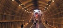 اولین مرگ در تونل توحید پس از یکسال و نیم