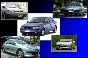 اسامی شرکتهای گرانفروش خودرو اعلام شد