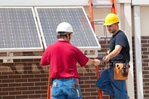 مدارس الکترونیکی با استفاده از انرژی خورشیدی