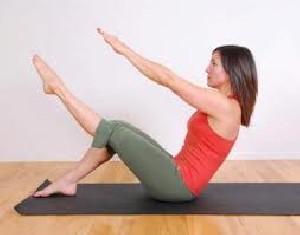 آموزش تنفس صحیح در هنگام ورزش صبح