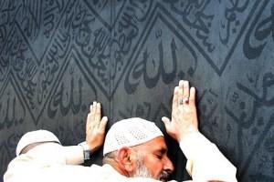 مرگ سومین زائر ایرانی در خانه خدا!
