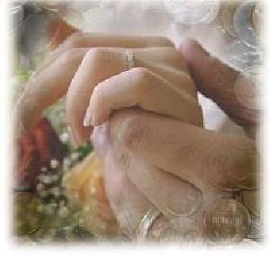 دعای مخصوص شب عروسی (زفاف)