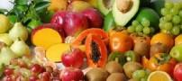 ویتامین های مورد نیاز بدن و نقش مهم آن ها