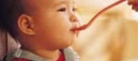 غذای کمکی بین 6 تا 7 ماهگی برای شیرخواران