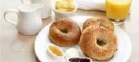 طرز تهیه صبحانه کامل و ساده