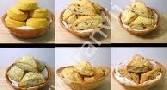 طرز تهیه شیرینی مقوی برای صبحانه یا عصرانه